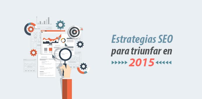 estrategias seo 2015