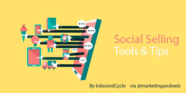 Social Selling – Tips, Errores y Herramientas