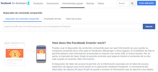 como borrar cache en facebook