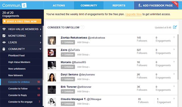 Cómo conseguir seguidores en Twitter (TRUCO Efectivo)