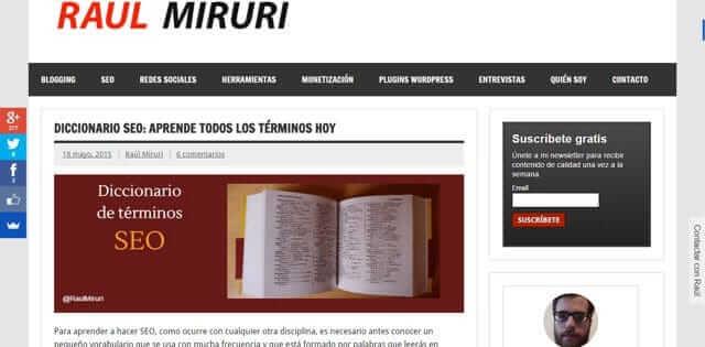 www.raulmiruri.com