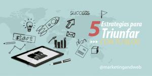 cómo crear un blog de éxito