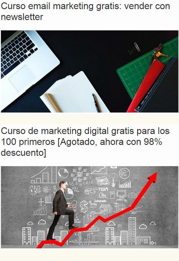 cursos online gratis redes sociales