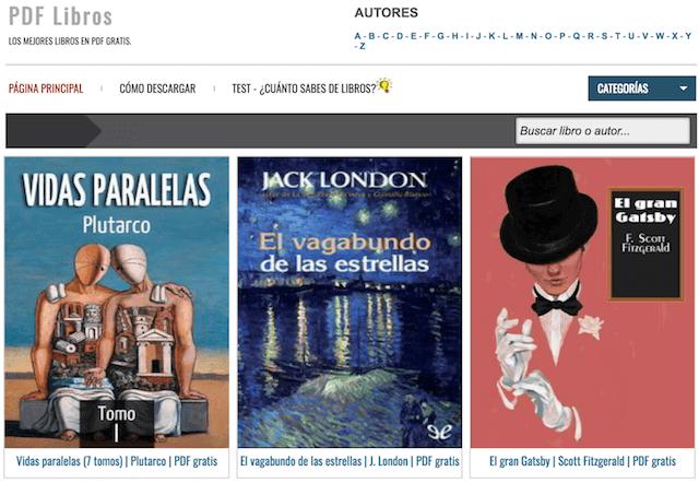 Libros ebook download