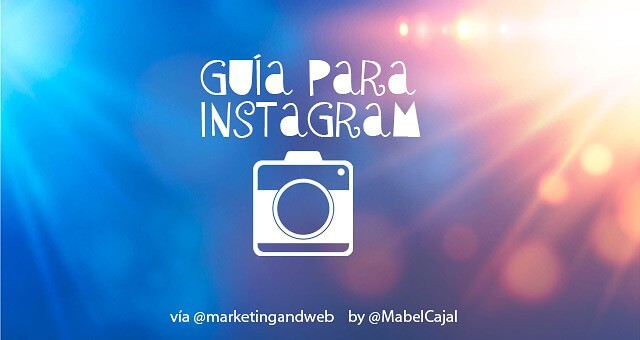 Marketing and Web - Blog - Guía de Instagram – Cómo conseguir seguidores y claves para mejorar el engagement