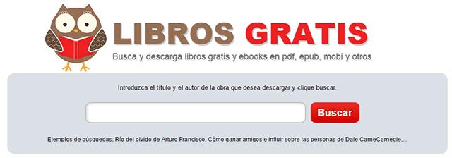 37 Mejores Páginas Para Descargar Libros Gratis Ebooks Pdf Epub