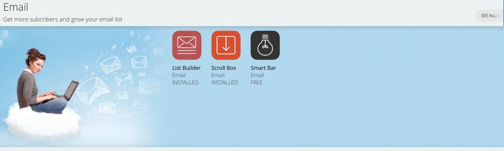 conseguir suscrptores para tu newsletter con mailchimp