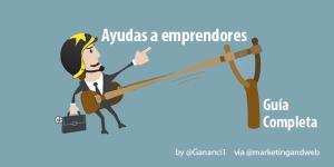 ayudas a emprendedores y emprendedoras