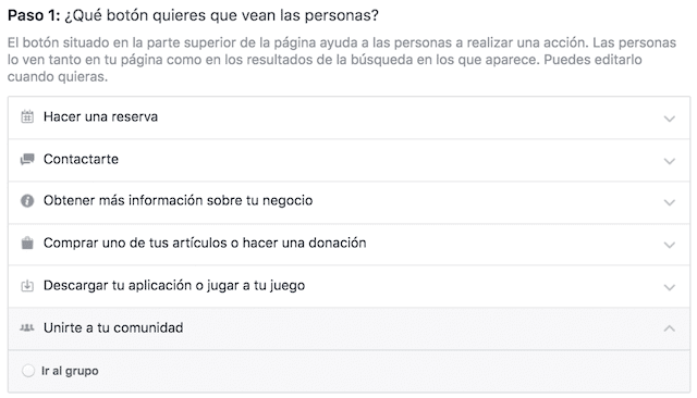 Personalizar facebook
