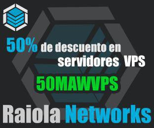 vps 50 lectores