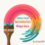 Mega Guía para crear infografías online super originales con Piktochart y Photoshop