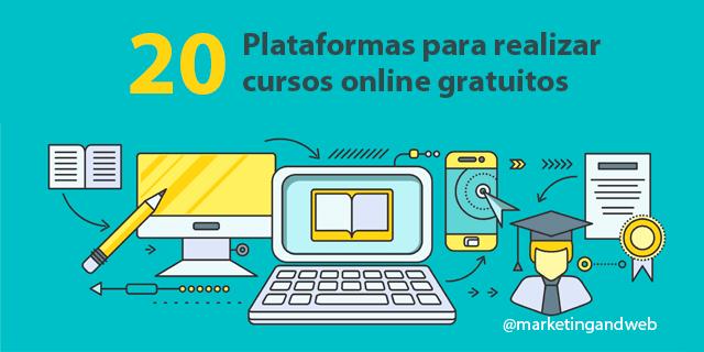 plataformas cursos online gratuitos