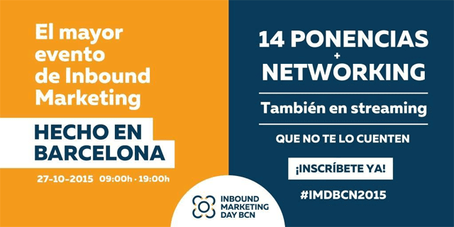 congreso de inbound marketing