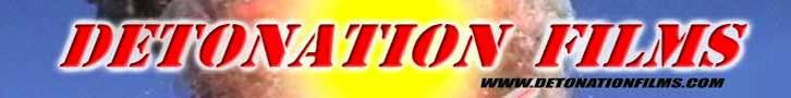 detonation film