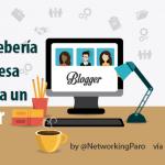 Ventajas de contratar una empresa a un Blogger