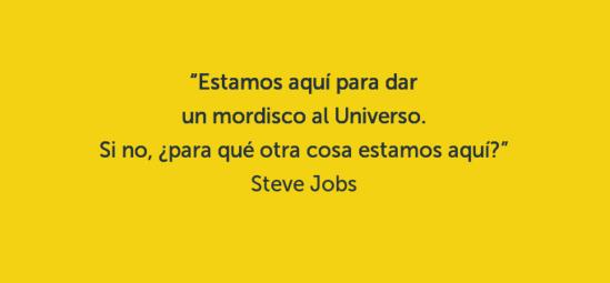 frases motivadoras steve jobs