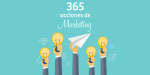 365 acciones marketing
