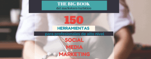 Ebook Gratis: 150 Herramientas de Social Media Marketing para profesionales de alto nivel