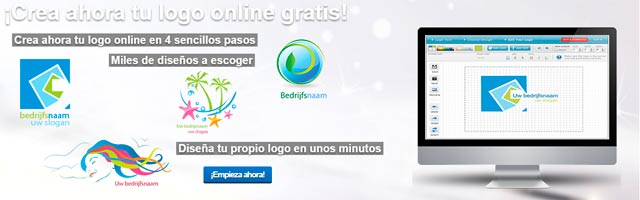 crear logos online gratis