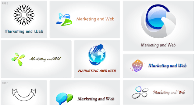 Descargar logotipos gratis