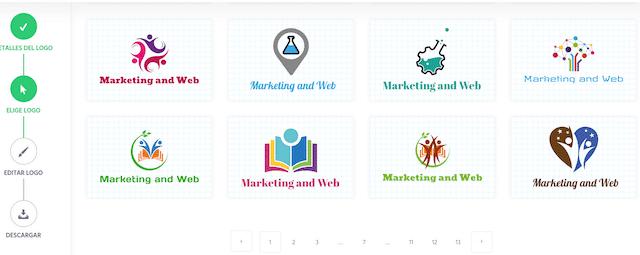 Diseñar logotipo gratis