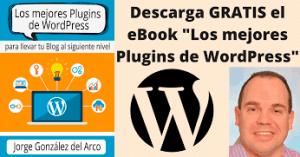 ebook mejores plugins wordpress