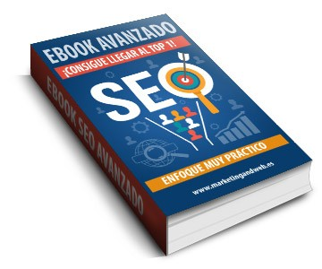 Marketing and Web - eBook de SEO Avanzado