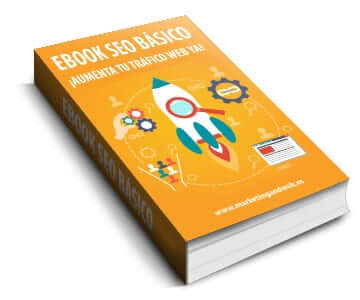 Marketing and Web - eBook SEO Básico