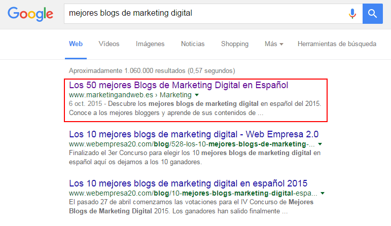 mejores blogs de marketing