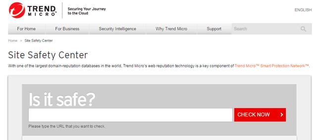 trend micro antivirus online