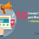 10 Consejos SEO básicos en Wordpress para empezar con buen pie el 2016