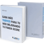 Marketing and Web - eBook Gana más tráfico para tu web mejorando tu Panda Score
