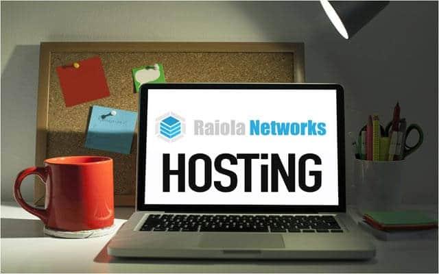raiola hosting