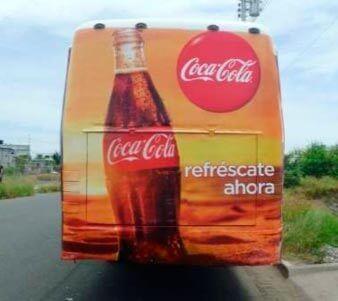 anuncio publitario coca cola