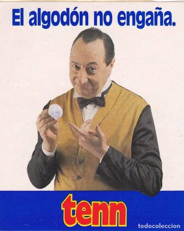 anuncios publicitarios en español con eslogan