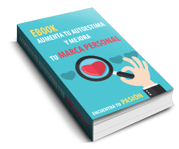 Marketing and Web - eBook Aumenta tu estima y mejora tu marca personal