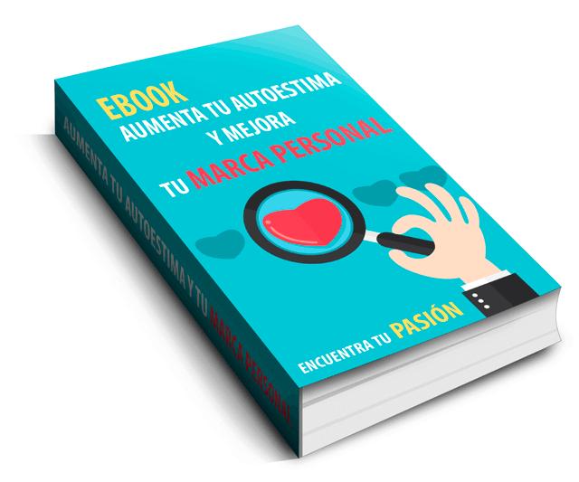 ebook autoestima y marca personal