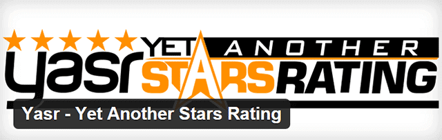 yet another star ratings wordpress