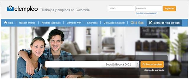 el empleo colombia