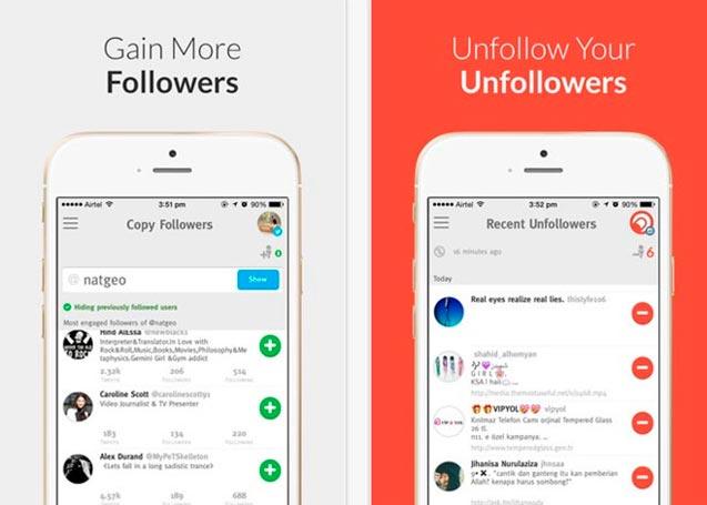 app Crowdfire