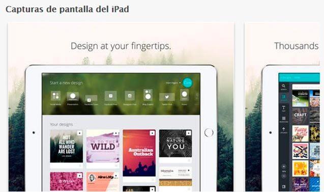 app canva