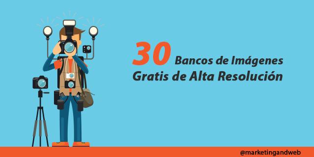 c3aa643a04ce5 30 Mejores Bancos de Imágenes Gratis de Alta Resolución 📷