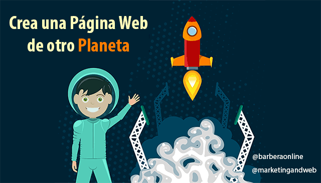 Cómo crear una página web profesional con WordPress
