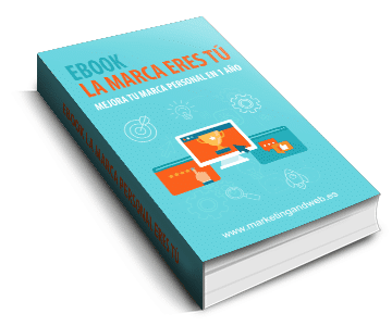Marketing and Web - eBook de Marca Personal