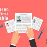 Cómo hacer un Curriculum Vitae Insuperable en 2019 + Guía + Ebook