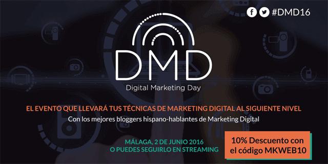congreso marketing digital malaga