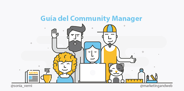 que es un community manager funciones