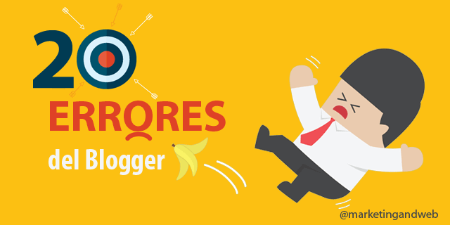 errores blogger