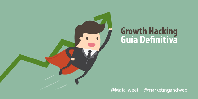 Guía de Growth Hacking para principiantes