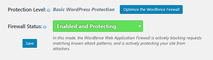 antivirus wordpress